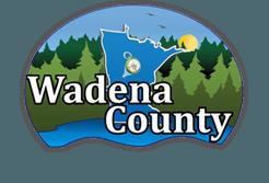 Wadena County MN